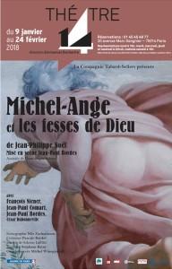 Affiche-Michel-Ange-et-les-fesses-de-Dieu